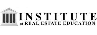 Institute of Real Estate Education